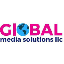 Global Media Solutions logo icon
