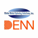 Global Metal Spinning Solutions logo icon