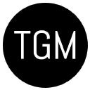 Global Millennial logo icon