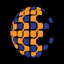 Globalnet Solutions Australia logo icon