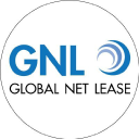 Global Net Lease logo icon
