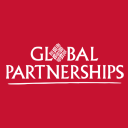 Global Partnerships logo icon