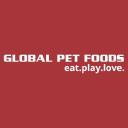 Global Pet Foods logo icon