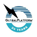 Global Platform logo icon