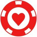 Global Poker logo icon