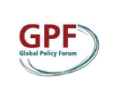 Global Policy Forum logo icon