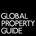 Global Property Guide logo icon