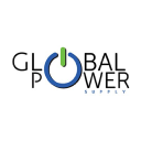 Global Power Supply logo icon
