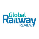Global Railway Review logo icon