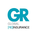 Global Reinsurance logo icon