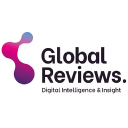 Global Reviews logo icon