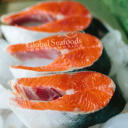 Global Seafoods logo icon