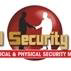 Cyber Security logo icon