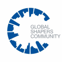 Global Shapers logo icon