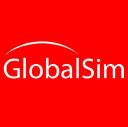 Global Sim logo icon