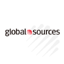 Global Sources logo icon