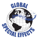 Global Special Effects logo icon