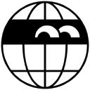 Global Street Art logo icon