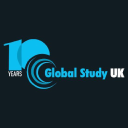 Global Study Uk logo icon