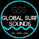 Global Surf Sounds logo icon
