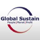 Global Sustain logo icon