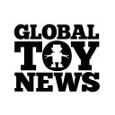 Global Toy News logo icon