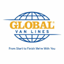 Global Van Lines logo icon