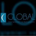 Global Vize logo icon