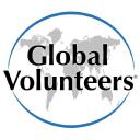 Global Volunteers logo icon