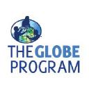 Globe logo icon