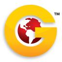 Globe Car logo icon