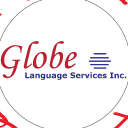 Globe Language Services logo icon