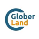 Glober Land logo icon