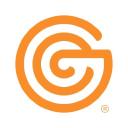 Globe Runner logo icon