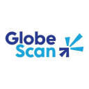 Globe Scan logo icon