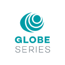 Globe Series logo icon