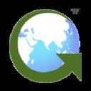 Globe Textiles logo icon