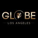 Globe Theatre L logo icon
