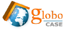 Globo Case logo icon
