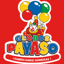 Globos Payaso logo icon