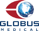 Globus Medical logo