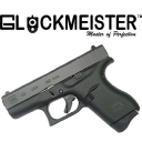 Glockmeister logo icon