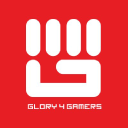 Glory4 Gamers logo icon