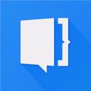 Glossary Tech logo icon