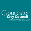 Gloucester City Council logo icon
