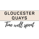 Gloucester Quays logo icon