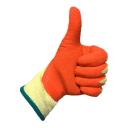Gloves N Stuff logo icon