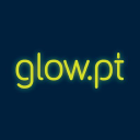 Glow logo icon