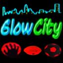 Glow City logo icon