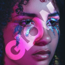 Glow Mall logo icon